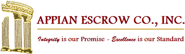 Appian Escrow Co Inc.